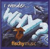 More information on I Wonder Why (CD only)