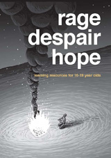 More information on Rage Despair Hope  DVD
