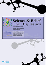 More information on Science & Belief - Teachers Notes