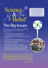 More information on Science & Belief: The Big Issues - DVD