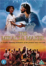 More information on The Miracle Maker DVD