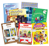 More information on Primary Christianity Bundle