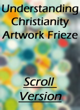 More information on Understanding Christianity Scroll Frieze and Booklet Bundle