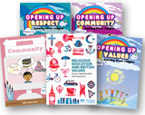 More information on Primary British Values Bundle