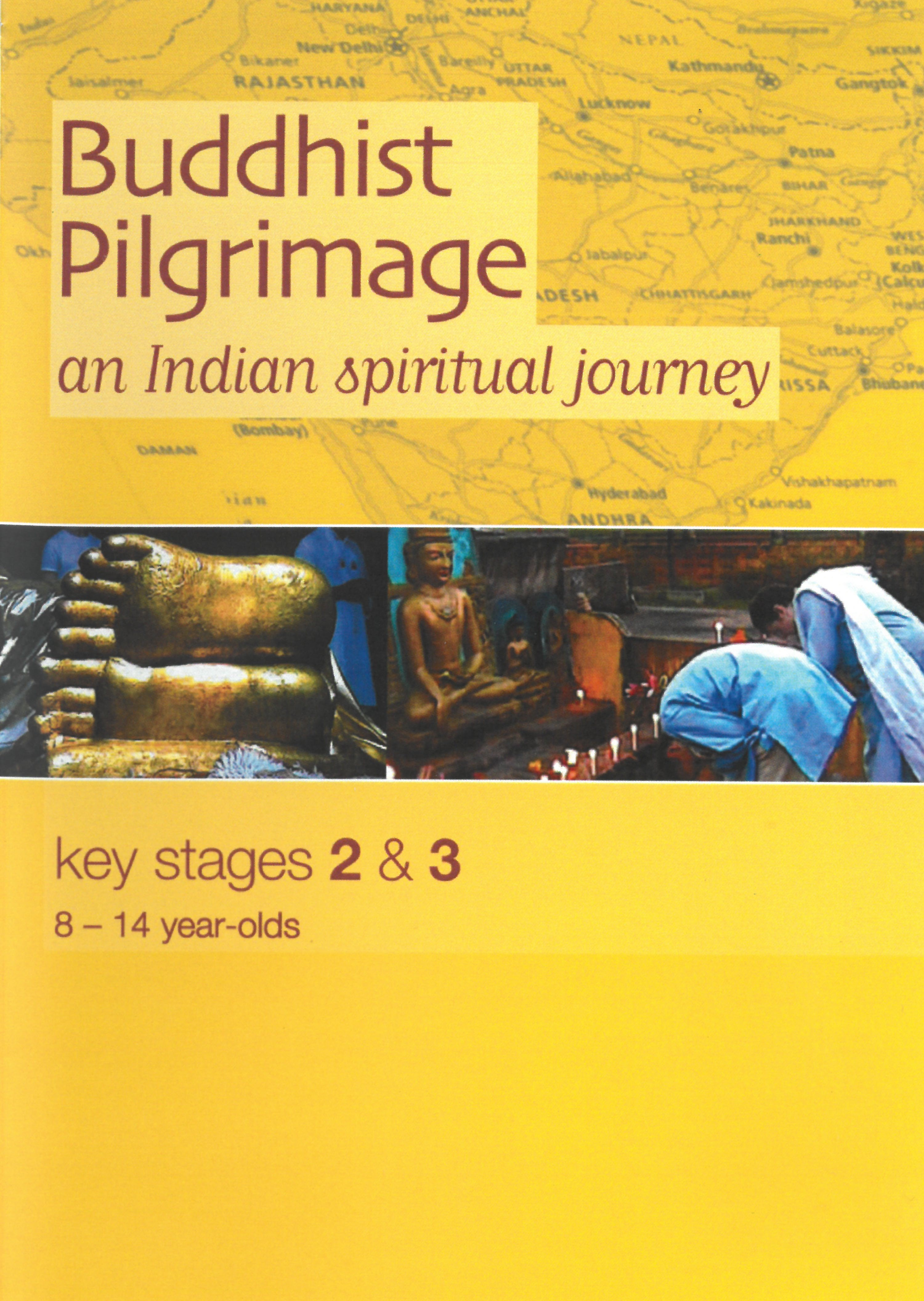 More information on Buddhist Pilgrimage: an Indian Spiritual Journey