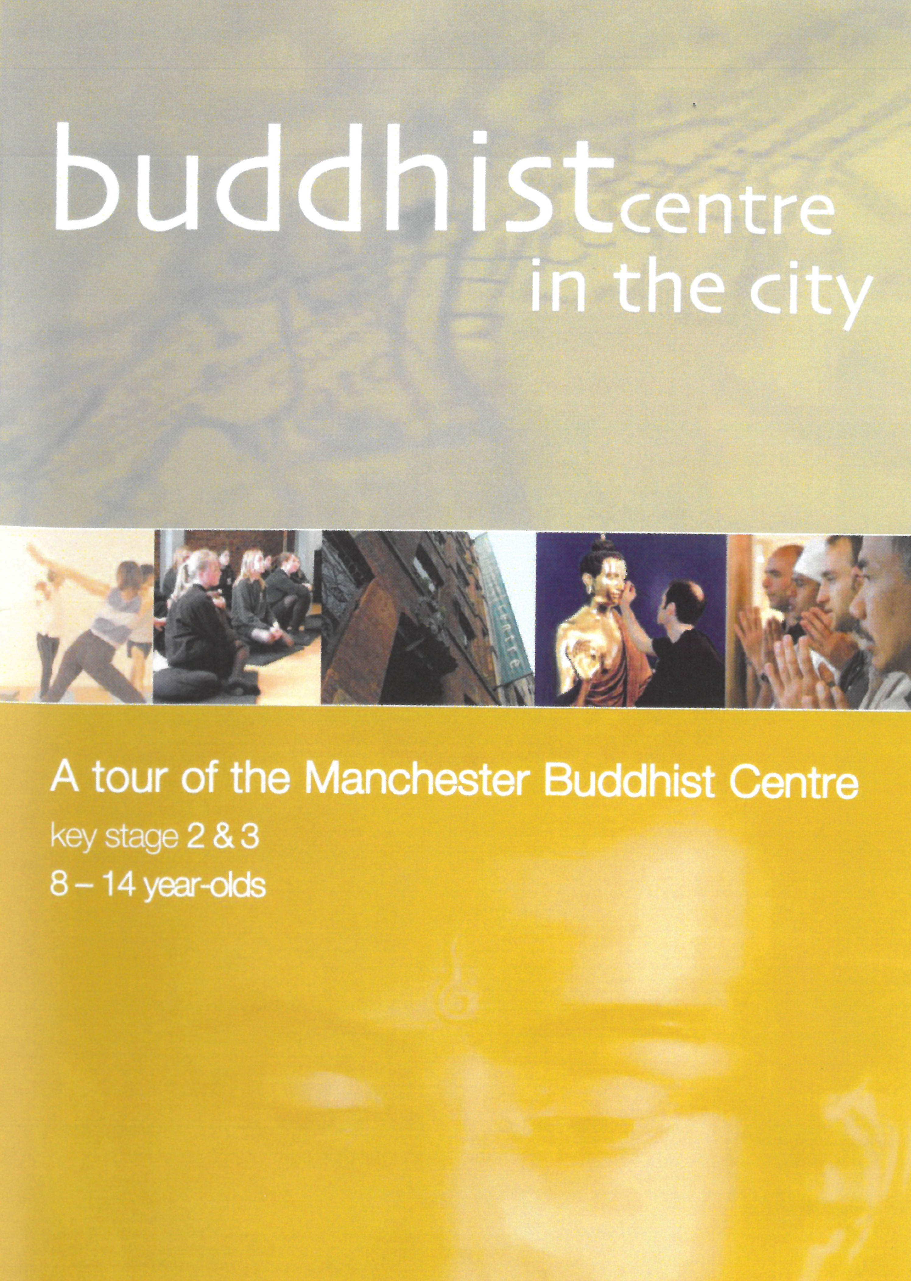 More information on Buddhist Centre in the City