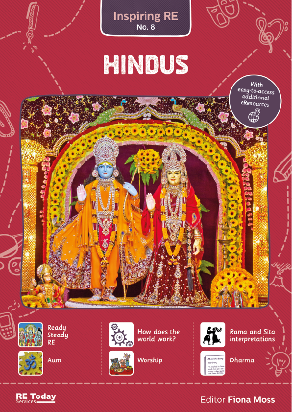 More information on Inspiring RE: Hindus