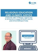 More information on Climate justice in RE - webinar recording