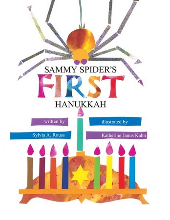 More information on Sammy Spider's First Hanukkah