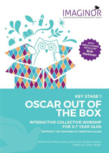 More information on Oscar Out of the Box