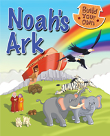 More information on Build your own Noah's ark