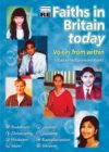 More information on Faiths in Britain Today