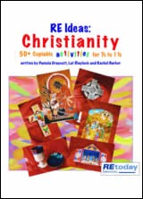 More information on RE Ideas: Christianity for ages 7-11