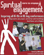 More information on Spiritual Engagement: