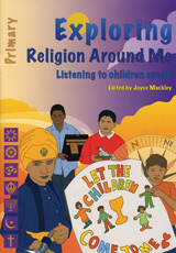 More information on Religion Around Me