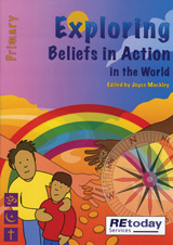 More information on EAT: Beliefs in Action in the World