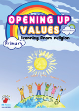 More information on Opening up Values