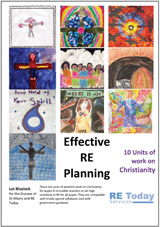 More information on Effective RE Planning: Christianity (with CD-rom) - Units of Work
