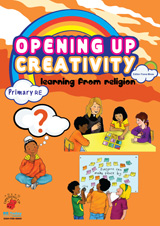 More information on Opening up Creativity