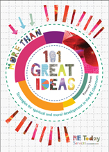 More information on More Than 101 Great Ideas