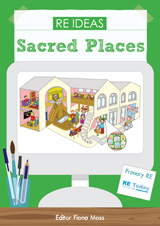 More information on RE Ideas: Sacred Places