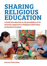 More information on Sharing Religious Education