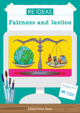 More information on RE Ideas: Fairness and Justice
