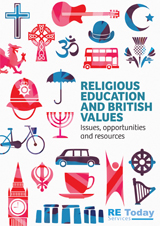 More information on Religious Education and British Values
