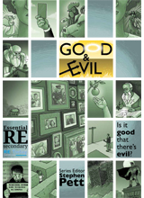 More information on Essential RE: Good & Evil
