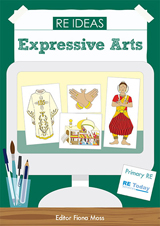 More information on RE Ideas: Expressive Arts