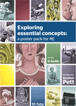More information on Exploring essential concepts: a poster pack for RE