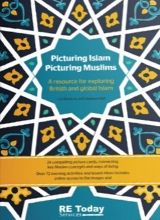 More information on Picturing Islam, Picturing Muslims
