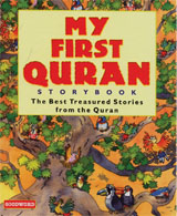 More information on My First Qur'an