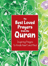 More information on The Best Loved Prayers from the Quran