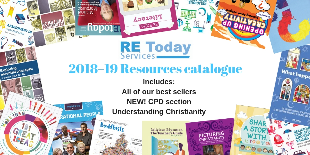 d42d080eec RE Today Catalogue - RE Today